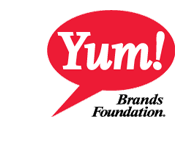Yum brands foundation logo